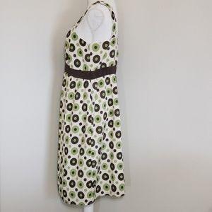 Motherhood Maternity Dresses - Motherhood Maternity SL Polkadot Dress